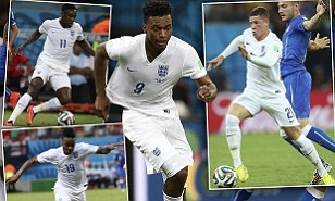 Attack, Attack, attack: England must play on the front foot