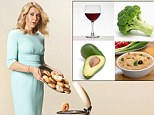 Give up sugar without becoming the dinner party guest from hell: The simple tricks to help you still enjoy eating out