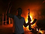 U.S. commandos and the FBI captured Ahmed Abu Khattala, said to be one of the masterminds behind the 2012 consulate attack in Benghazi, Libya