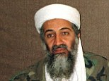 'A thousand of them': Faily says the late Osama bin Laden (pictured), who masterminded al-Qaeda's 9/11 terror attacks in the United States, could just be the beginning is ISIS is allowed to press forward