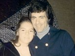 What a night: April Kirkwood was 11 years old when she attended her second Franki Valli and the Four Seasons concert in Youngstown, Ohio. 'The first time I saw him, I was smitten,' she says. She was seven