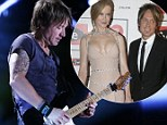 'She's the person I want to be with more than anybody': Keith Urban reveals he is more in love with wife Nicole Kidman than ever speaking out on radio show