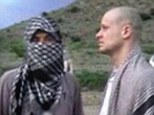 Return: Sergeant Bergdahl, pictured, was exchanged for five Taliban leaders