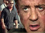 'These guys are nuts': Mel Gibson is pitted against Sylvester Stallone and the rest of the crew in action-packed The Expendables 3 trailer