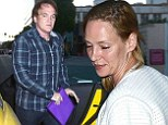 More than his muse? Uma Thurman and Quentin Tarantino grab dinner together amid claims they are dating