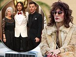 Insights: Jared Leto said dressing up as a woman and his experiences with his 'wonderful' single mother have given him an idea about feminist issues