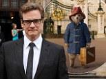 Colin Firth quits Paddinton role