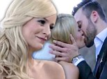 'Oh heavenly day': Emily Maynard shares glimpses of her romantic wedding day in a new video posted on Instagram