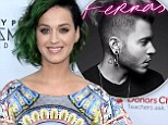 Making Teenage Dreams come true! Katy Perry launches her own record label... and signs pal Ferras as first artist