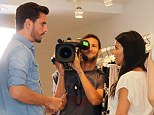 Is he homeless now? Kourtney Kardashian 'kicks Scott Disick out of Hamptons rental for partying'... after being accused of faking fights for cameras