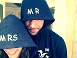'Married in Maui!' Zachary Levi and Missy Peregrym tie the knot in secret ceremony in Hawaii