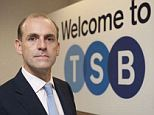 Share sale: TSB shares will go on offer at between 220p and 270p per share