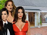 Kardashians praised for attracting tourists to The Hamptons... just weeks after their arrival was greeted with fury by locals