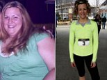 maid of honor weight loss