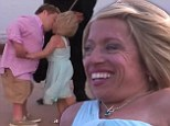 Vows renewed: The Little Couple stars Jen Arnold and Bill Klein renewed their wedding vows on Tuesday during an emotional season finale