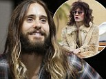 Feminist: Jared Leto has an understanding of women's issues based on his mum's experiences and his previous roles