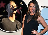 Chris Martin cravings? Heavily pregnant Kate Ritchie attends her SECOND Coldplay concert in two days