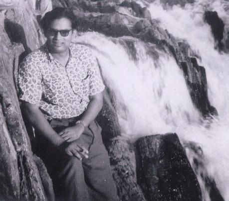 आम छाप शर्ट, सोना जल प्रपात,१९५९