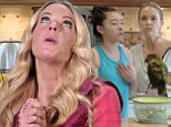 'This is stupid': Kate Gosselin faces revolt as eldest daughters complain about sextuplets birthday party in new show