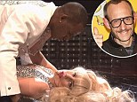 Too raunchy! Lady Gaga scrapped Terry Richardson directed video of duet with R. Kelly for controversial song Do What U Want fearing scandal