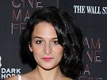 Controversial claim: Jenny Slate stars in the independent film Obvious Child, which deals with the subject of abortion
