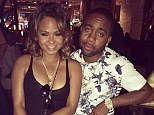 Split: Christina Milian has ended her engagement to rapper Jas Prince, according to reports