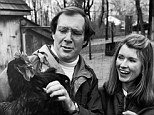 Egging him on: Martha married Any Stewart in 1961 and friends say there were early problems in the marriage that only got worse. Martha taunted and ridiculed him