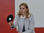 Princess Beatrice showed off her table-tennis skills when she reopened the Charles Read Academy school in Lincolnshire this week, but is she hoping to play a bigger part in royal life?