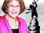 King Kong stunt actress who performed iconic Empire State rooftop scene for Fay Wray dies at age 103