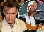 Randy Travis has been left unable to sing or speak after his stroke