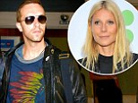 Chris Martin arrived back to Los Angeles after a week in Sydney, Australia to find his estranged wife Gwyneth Paltrow out of town, but there are rumors of a reunion for the separated couple