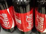 The number of patients  with gout has nearly doubled since the 1970s, and sugary soft drinks has been listed as one of the reasons