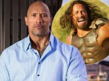Want a Rockin' body? Dwayne Johnson reveals step-by-step instructions for fans who want to transform themselves into Hercules with his extreme workout