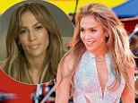 Jennifer Lopez signs on to mentor contestants on The X Factor Australia