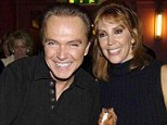 No longer so happy: Teen idol David Cassidy's estranged wife, Sue, has allegedly requested the court to force David to sell all their property