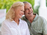 Long term love: Author Julia Crouch has enjoyed 25 years of marital bliss - and reveals how you can do the same