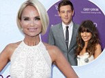 'A year ago you told me music heals all wounds!' Lea Michele reminds Kristin Chenoweth of her wise words after Cory Monteith's untimely death