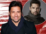 Bad boy: New Zealand actor Manu Bennett has found fame in the US series Arrow, pictured in New York in January