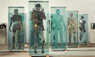 dustin yellin interview the wild pioneer works motion issue