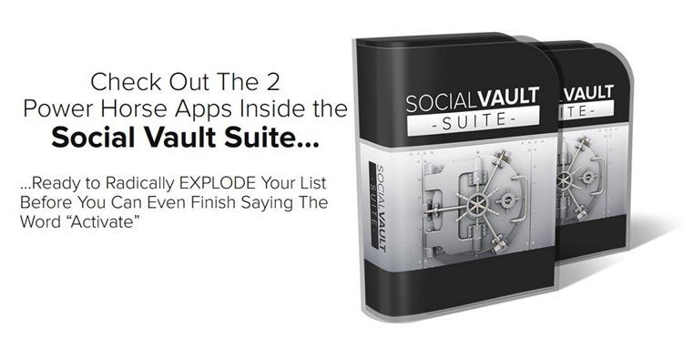 Social Vault Suite