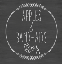 Apples and Bandaids Blog