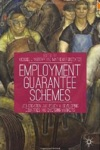 employment guarantee schemes book cover