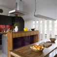 modern-kitchen-Large-pendant- ...