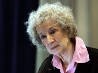 Margaret Atwood to Shave Head to Protest Important Sexist Stuff