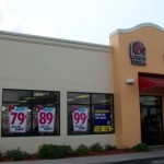 Romney Buys 42 Taco Bells To Win Over Latino Voters