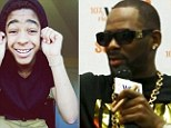 R. Kelly?s Transgender Son: Glad His Dad Finally Knows The Truth