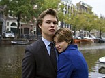 Success: The film is based on US author John Green¿s novel about two teenagers, who meet at a cancer support group