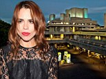 How topical! Phone hacking satire starring Billie Piper as a tabloid editor to open at the National Theatre