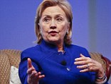 Enough is enough: Hillary says she regrets saying she and Bill were 'dead broke, 'but my unartful use of those few words doesn't change who I am, what I've stood for my entire life, what I stand for today'