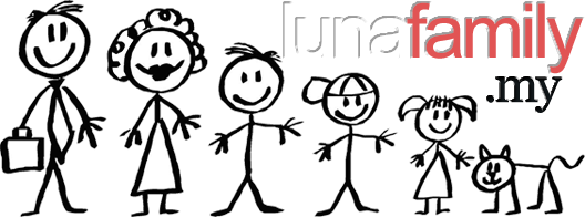 The Story of Luna Family